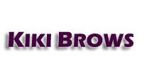 Kiki Brows Logo