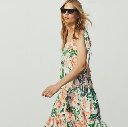 Ladies/Divided Dresses from H&M