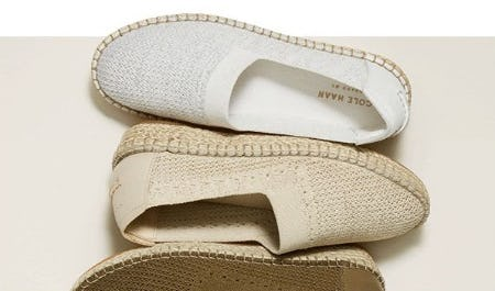 Cloudfeel Espadrille from Cole Haan