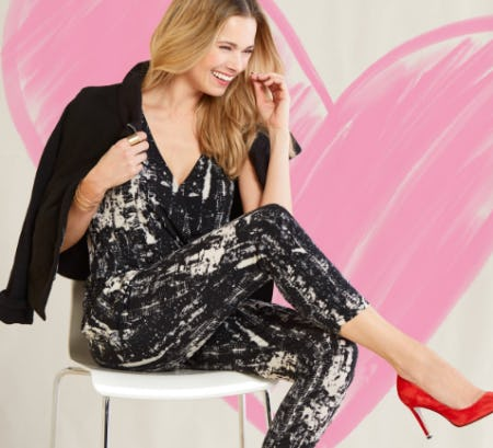 New Arrivals: Jumpsuits and Dresses from Evereve