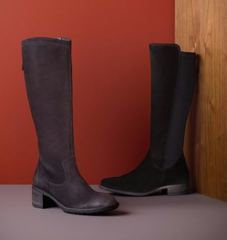 Essential Boots from Paul Green