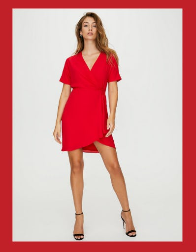 Lucky Red, Lucky You from Aritzia