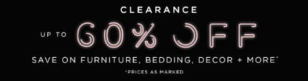 Clearance Up to 60% Off from Pb Teen