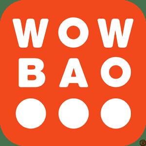 Wow Bao Logo