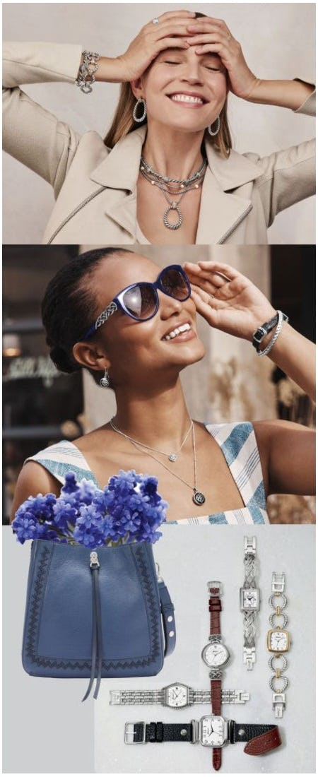 Perfect Mother's Day Gift by Brighton from Von Maur