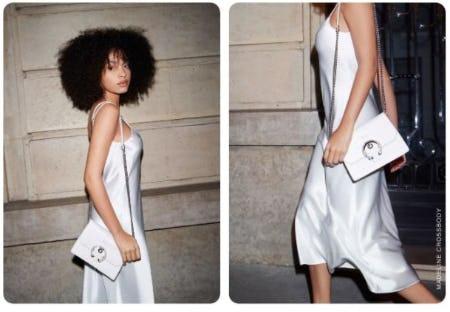 Handbags to Turn Heads from Jimmy Choo