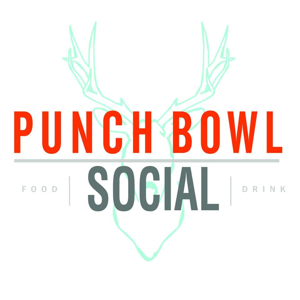 Punch Bowl Social logo