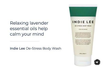 Indie Lee Destress Body Wash