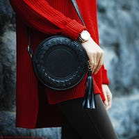 Ladies: 5 Ways to Wear Red this Season