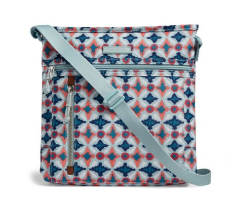 Travel Ready Crossbody from Vera Bradley