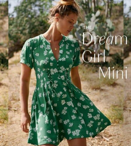 Discover Summer's Best Dress