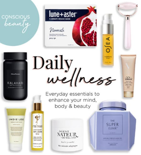 Our Daily Wellness