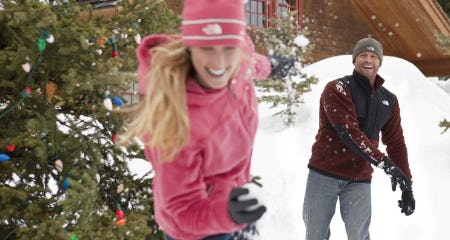 Warm Up your Winter Fun