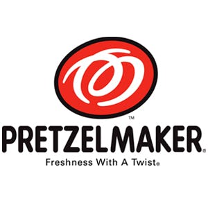 PretzelMaker - Coming Soon Logo