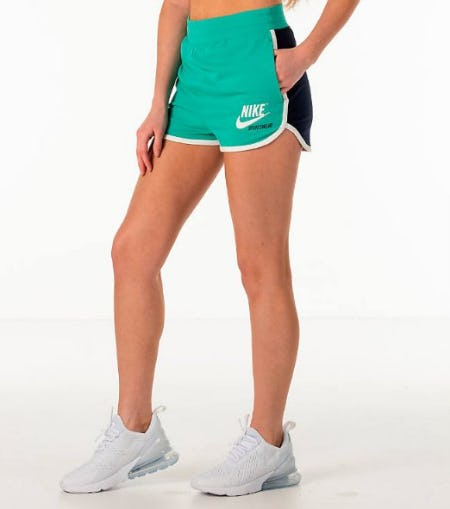 Women's Nike  Training Shorts