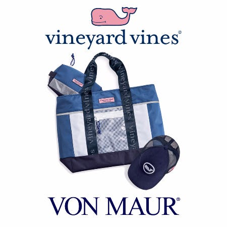 vineyard vines Gift With Purchase from Von Maur