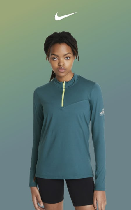 The Nike Element Midlayer from Nike
