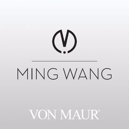Ming Wang Styling Event