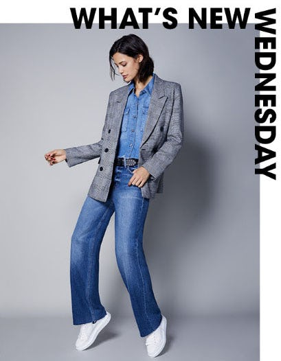 What's New Wednesday from Bloomingdale's