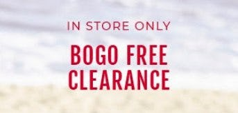 BOGO Free Clearance from Torrid