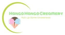 Mango Mango Creamery Logo