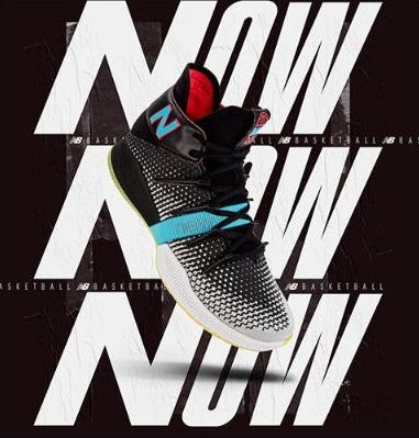 New Balance OMN1S from Foot Locker