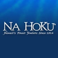 Na Hoku, Hawaii's Finest Jewelers 1924   Logo