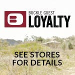 Buckle Guest Loyalty