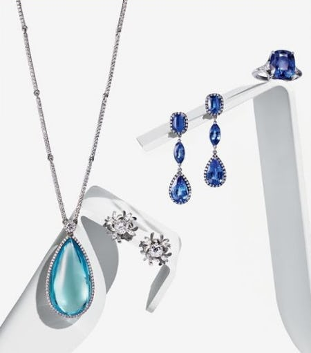 Meet McTeigue & McClelland Jewelry Collection from Barneys New York