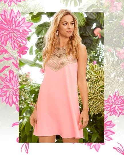 Shift Dresses to Fall For from Lilly Pulitzer