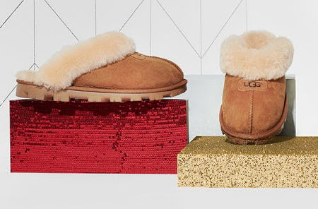 UGG Slippers from Ugg