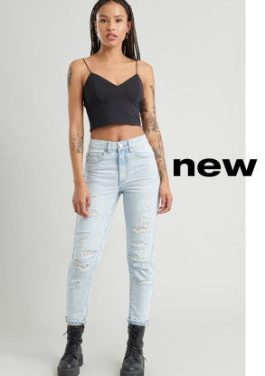 Shop New Arrivals from Garage