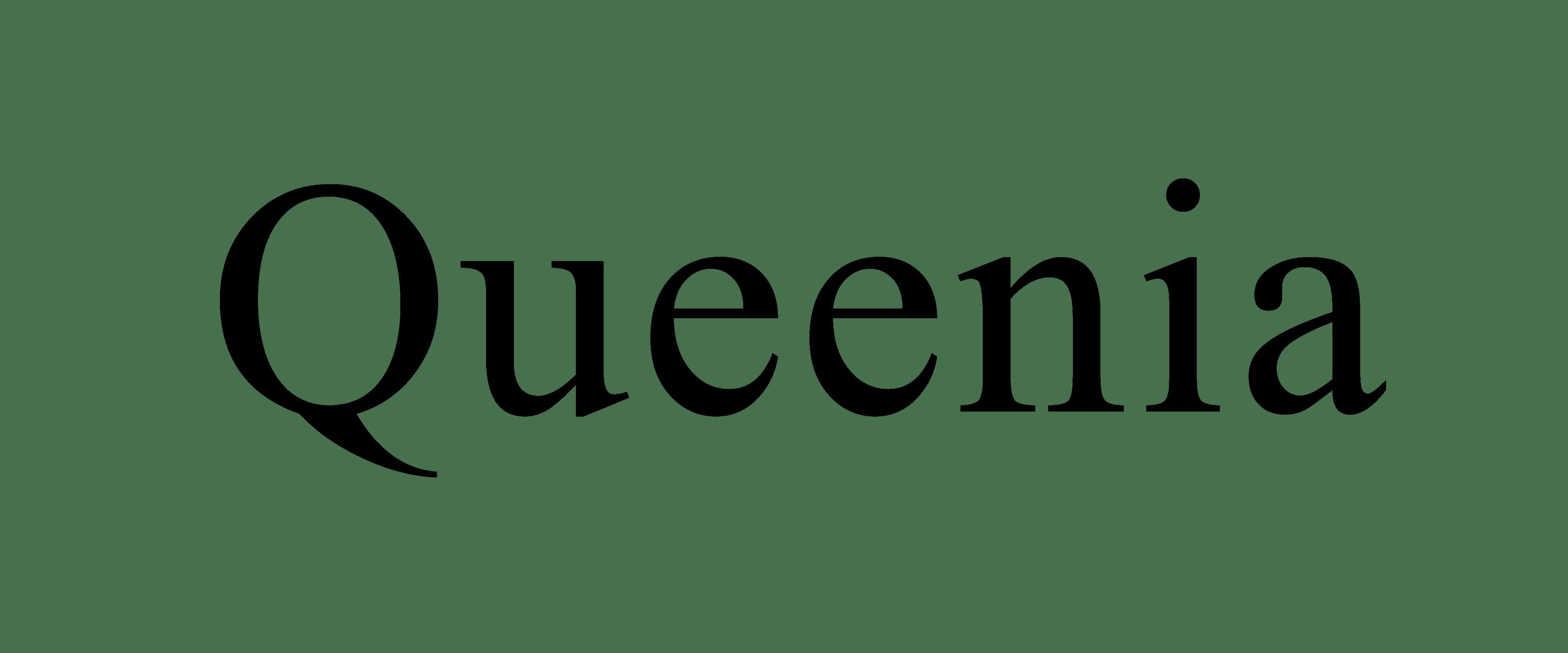 Queenia Logo