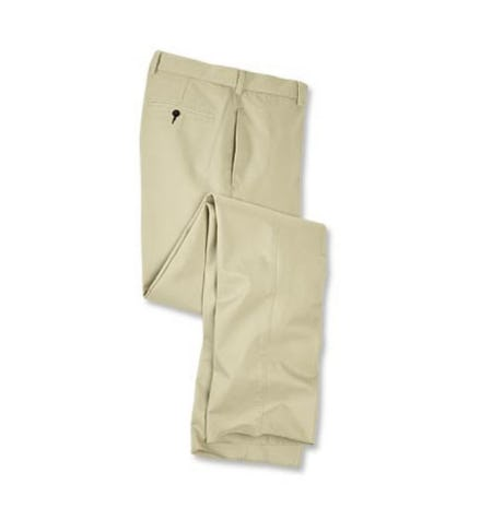 Ultimate Khakis - Plain Front from Orvis