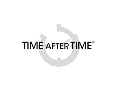 Time After Time Logo