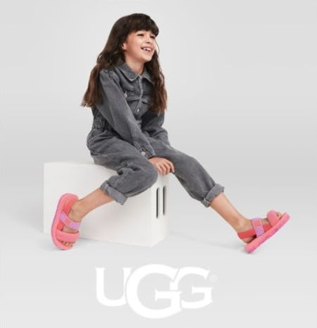 UGG Styles for the Whole Fam