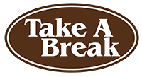 Take A Break                             Logo
