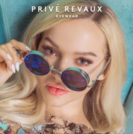 Introducing Prive-Revaux from Solstice Sunglass Boutique