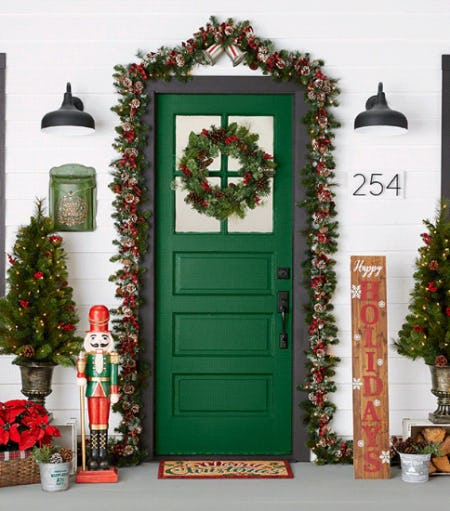 Explore Our Porch Decor from Michaels