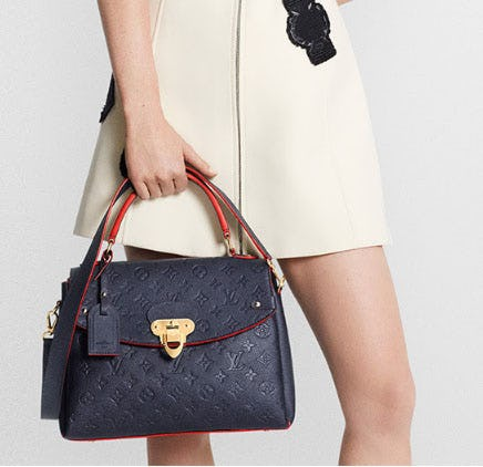 Louis Vuitton: Timeless Style with Practical Details