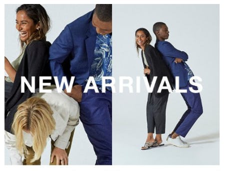 Shop New Arrivals from Banana Republic Factory Store