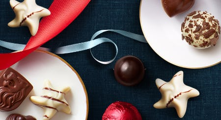 President's Day Sale from Godiva Chocolatier