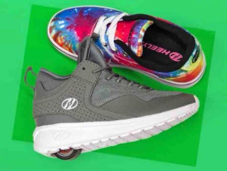 Youth/Tween Heelys Launch Skate Shoe from Journeys Kidz