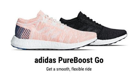 adidas PureBoost Go from Lady Foot Locker