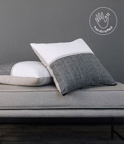 The Kinney Throw Pillow from West Elm