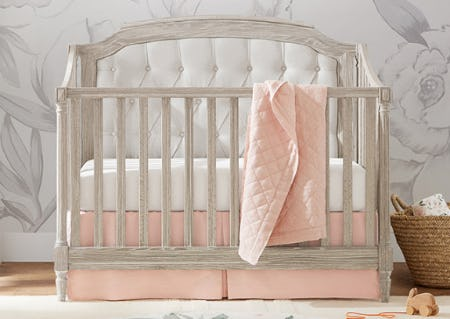 The Blythe Nursery Collection from Pottery Barn Kids