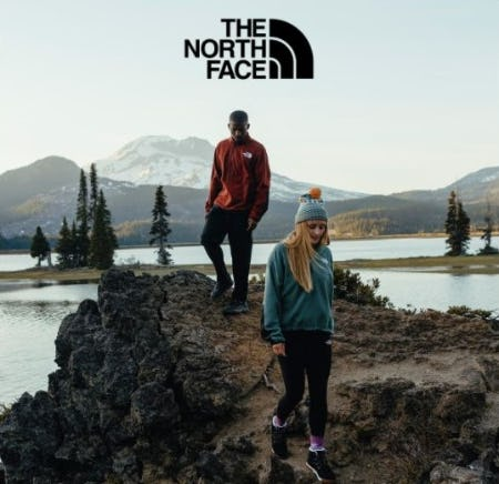 The TKA Kataka Fleece from The North Face