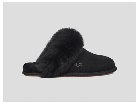 The Scuff Sis from Ugg