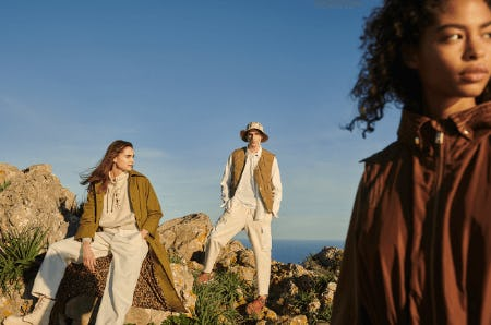Discover New Grounds from Scotch & Soda