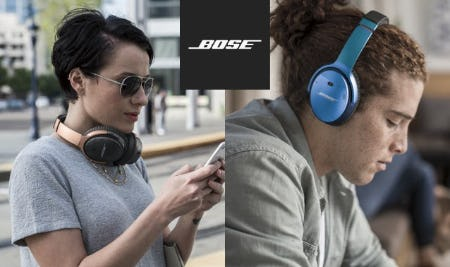 Bose Custom QC35 II from Bose